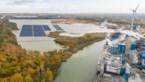Vlaamse steun voor drijvend zonnepark