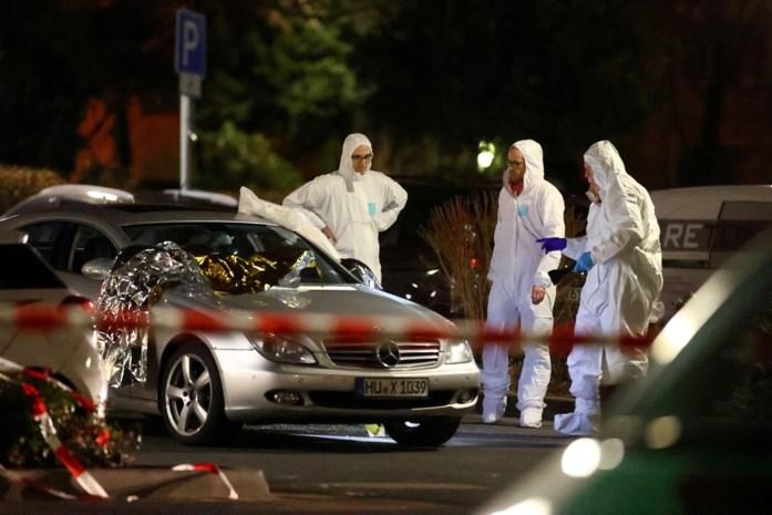 Hoe groot is het extreem-rechtse gevaar in Duitsland?