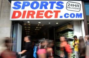 Ook Sports Direct opent nieuwe vestiging in Quartier Bleu
