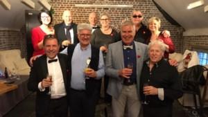 Reünie van de 8 finalisten van The Voice Senior