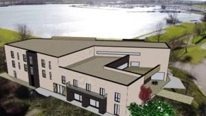 Nieuw hotel voor zeventig toeristen aan Maasplassen
