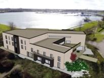 Ruim 4 miljoen euro voor nieuw hotel met zicht op Maasplassen