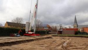 Nieuwe kinderopvang en sporthal aan school Gerdingen