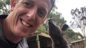 Maaseikenaar zamelt 20.000 dollar in voor heropbouw Kangooroo Island