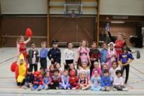 Carnavalpret bij Mondomio Leopoldsburg