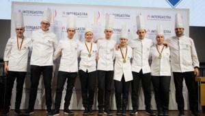 Brons en zilver voor Vlaamse Young Chefs