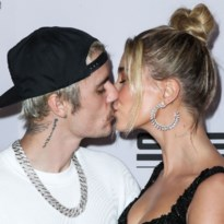 Documentaire toont intieme bruiloft Justin en Hailey Bieber
