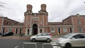 Minder dan helft Vlaams gevangenispersoneel aan het werk door staking
