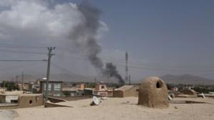 """Strijdende partijen in Afghanistan gaan elkaar een week lang """"met rust laten"""""""