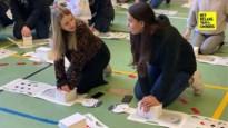 225 leerlingen maken kennis met hartreanimatie