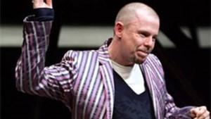 Tien jaar na zijn dood: privécollectie Alexander McQueen onder de hamer