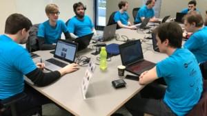 PXL-Digital organiseert een tweedaagse hackathon voor de zorgsector