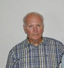 Jos Haex (73) exact maand na aanval tijdens wandeling overleden