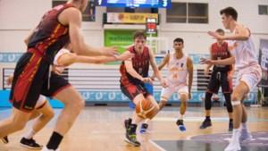 Belgian Lions starten kwalificatie voor EK in Bergen tegen Litouwen