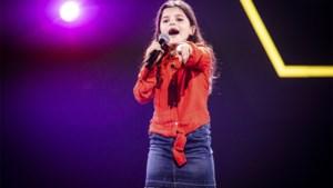 <I></I><I></I>Coaches in 'The voice kids' draaien niet voor achtjarige Jana: krijgen 'kids' wel een kans?