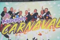 Kindercarnaval in Bogget en Kaulille