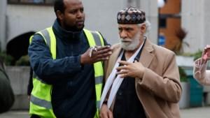 Verdachte van steekpartij moskee Londen is dakloze man
