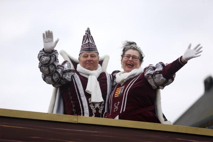 Carnavalstoet Eisden-dorp uitgesteld door verwacht stormweer