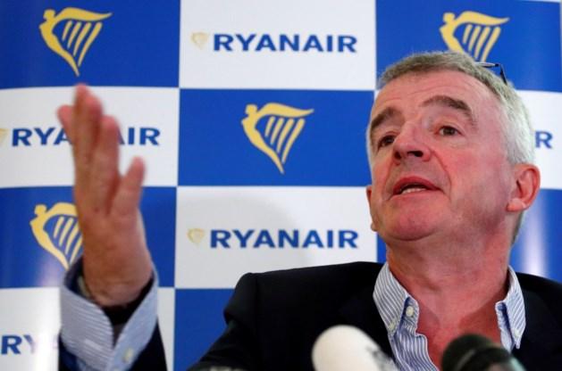 """Ryanair-topman pleit voor strengere controles op moslimmannen: """"Kans dat gezinnen met kinderen zich opblazen is fucking nihil"""""""