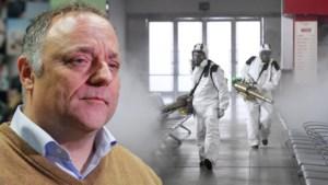 """Marc Van Ranst na Europese corona-doden: """"Sprake van een pandemie"""