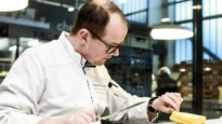 Kaasmeester Van Tricht proeft 12 soorten abdijkaas en gaat op zoek naar karakter