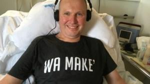 Oudsbergense ALS-patiënt uit 'Taboe' overleden