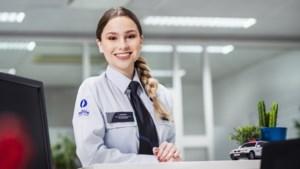 '#LikeMe'-actrice Liandra Sadzo (20) maakt debuut in 'De buurtpolitie'