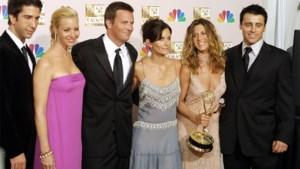 """Acteurs bevestigen op sociale media: nieuwe aflevering van """"Friends"""" op HBO Max"""