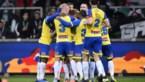 Eindstrijd tweede periode gaat tussen Westerlo en Beerschot: Virton definitief uitgeschakeld na nederlaag
