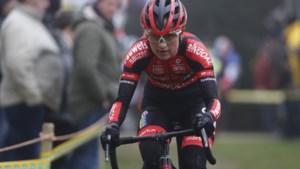 Denise Betsema pakt in Leuven eerste zege na dopingschorsing dankzij knappe solo, Thibau Nys opnieuw de beste bij de junioren