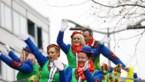 Bekijk hier de foto's van de carnavalsstoet in Genk