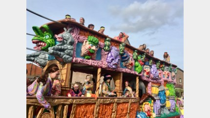 Carnaval in Oost-Limburg: brandweer hanteert codes van KMI