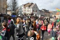 Kinderen en scholen in de ban van carnaval