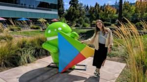 Alkense (27) maakt carrière bij Google: