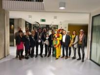 Bollekes zetten Glabbik in de schijnwerpers