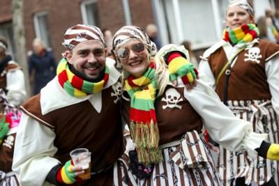 Enkel carnavalstoet Kanne gaat door: bekijk hier alle informatie voor jouw gemeente