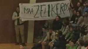Waarom Maaseik in Menen werd ontvangen als 'Maazeikerds'