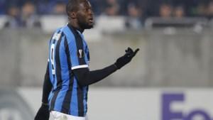 Coronavirus in Italië teistert Serie A: Lukaku en Nainggolan komen niet in actie