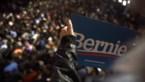 """Exitpolls: """"Bernie Sanders wint voorverkiezingen Nevada"""""""