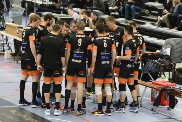 EuroMillions Volley League: Aalst moet op Borgworm set prijsgeven, Roeselare wint vlot in Gent