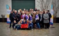Geslaagde start van Ferm in Boekhout