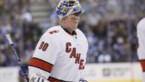 IJsmachinebestuurder (42) moet noodgedwongen als keeper invallen in NHL… en helpt ploeg meteen aan zege