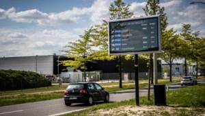 Borden worden aangepast: voortaan sneller naar parkeerplaats in Hasselt