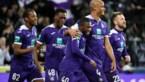 Anderlecht haalt ouderwets uit tegen Eupen: 6-1