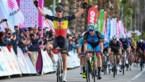 Belgisch kampioen Tim Merlier schiet voor het eerst raak dit seizoen in de Ronde van Antalya
