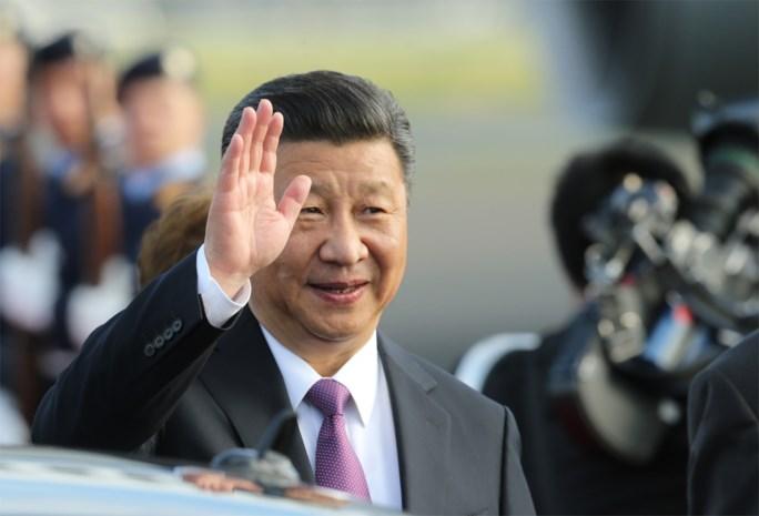 """Chinees president Xi Jinping: """"Dit is onze grootste gezondheidscrisis ooit"""""""