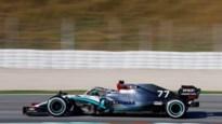 De eerste F1-test in Barcelona samengevat in cijfers