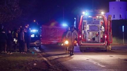 Opvangcentrum opent rouwregister voor slachtoffer dodelijk ongeval