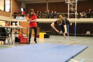 Vechtsportschool wint liefst 40 medailles