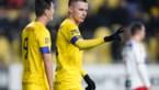 STVV mist De Bruyn tegen AA Gent